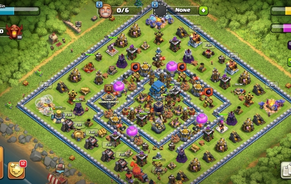 Clash Guides With Dusk Proving That Rushing Is The Right Way To Play In Clash